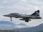 Saab 39 Gripen NG Demo  (39-7)