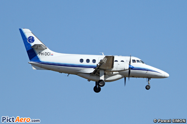 British Aerospace BAe-3201 Jetstream 32 (AIS Airlines)