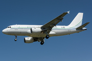 Airbus A319-115ACJ  (A7-MHH)