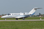 Cessna 525A CitationJet CJ2+ (D-IVIV)