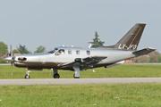 Socata TBM-850 (LX-JFO)