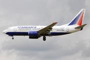 Boeing 737-7Q8 (EI-EUW)