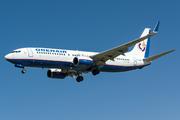 Boeing 737-86J (WL) (VP-BEN)