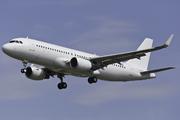 Airbus A320-214CJ (F-WWDT)