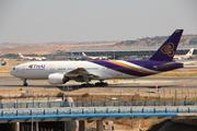 Boeing 777-2D7/ER (HS-TJW)