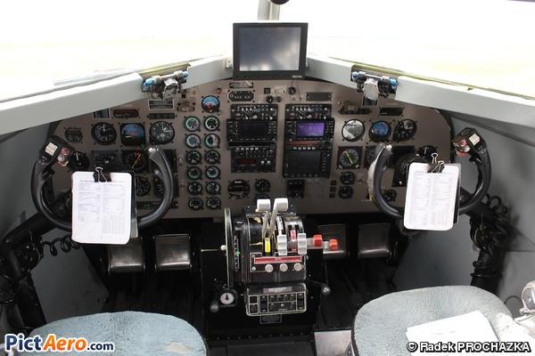 Basler BT-67 Turbo-67 (Kenn Borek Air)