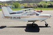Brändli BX-2 Cherry (F-PCHB)