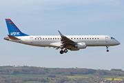 Embraer ERJ-190LR (ERJ-190-100LR) (4X-EMB)