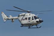 Eurocopter-Kawasaki BK-117C-1 (I-HDBZ)