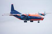 Antonov An-12BK (EW-394TI)