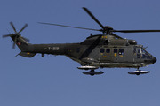 Aérospatiale SA-330 Puma (IAR-330)