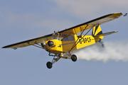 Piper J-3C-65 Cub (G-BPCF)