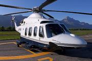Agusta AB-139 (AW-139) (N818LS)
