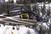 Eurocopter EC-155 B1 (HB-ZOL)