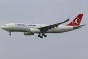 Airbus A330-223F (TC-JDS)