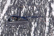 Robinson R-44 Clipper II