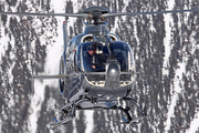 Eurocopter EC-135P-2+ (F-HAIL)