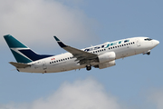 Boeing 737-7CT/WL (C-FCWJ)