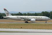 Boeing 777-FFX (A6-DDA)