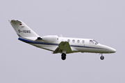Cessna 525 CitationJet (D-IGME)