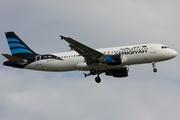 Airbus A320-214 (5A-ONJ)