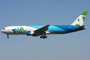 Boeing 767-375/ER (BDSF) (CS-TLZ)