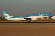 Embraer ERJ-190-100IGW 190AR (LV-CIE)