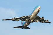 Boeing 747-4B5 (HL7600)