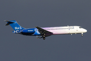 Boeing 717-23S (OH-BLQ)