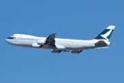 Boeing 747-867F/SCD (B-LJM)