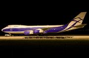 Boeing 747-281F/SCD (4L-MRK)