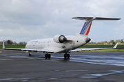 Canadair CL-600-2C10 Regional Jet CRJ-702 (F-GRZD)