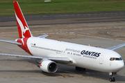 Boeing 767-338/ER (VH-OGS)