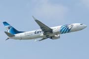 Boeing 737-866/W (SU-GEE)