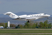 Cessna 750 Citation X (N22RG)