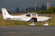 Cirrus  SR-22 GTSX G3 (N708CP)
