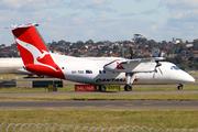 De Havilland Canada DHC-8-202Q (VH-TQS)