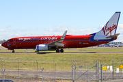 Boeing 737-8FE  (VH-VUL)
