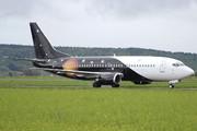 Boeing 737-33A/QC (G-ZAPZ)