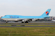 Boeing 747-4B5 (HL7472)