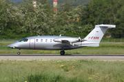 Piaggio P-180 Avanti (I-FXRK)