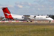 De Havilland Canada DHC-8-315Q Dash 5 (VH-SBV)