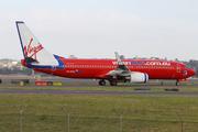Boeing 737-8FE  (VH-BZG)