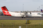 De Havilland Canada DHC-8-315Q Dash 8 (VH-SBW)