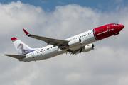 Boeing 737-8JP/WL (LN-NGJ)