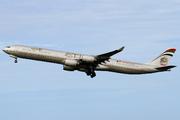 Airbus A340-642