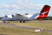 De Havilland Canada DHC-8-202Q (VH-SDA)