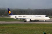 Embraer ERJ-190-200LR (D-AEBK)