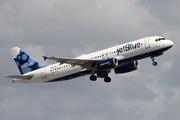 Airbus A320-232 (N563JB)