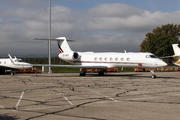 Gulfstream Aerospace G-550 (G-V-SP) (CS-DKH)